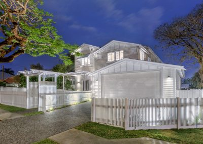 Alexandra Road, Clayfield