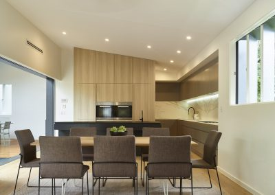 Ascot Residence by Graham Lloyd Architect