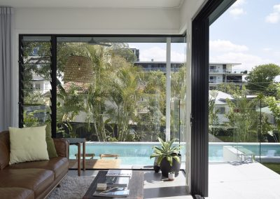 PELHAM STREET HOUSE BY GRAHAM LLOYD ARCHITECT